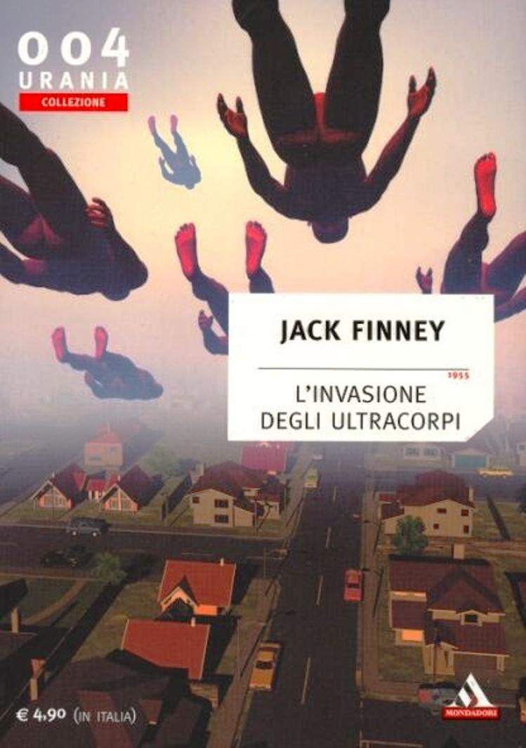 jack finney book