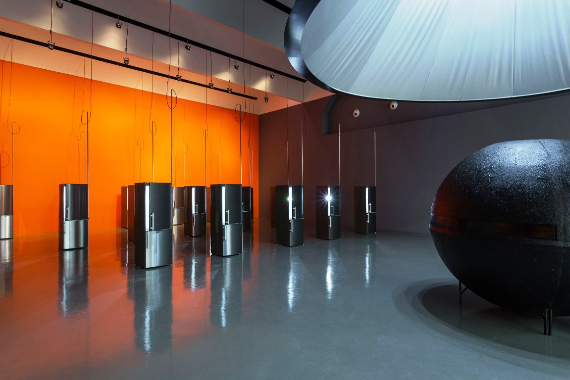 kitchens and invaders triennale 2015
