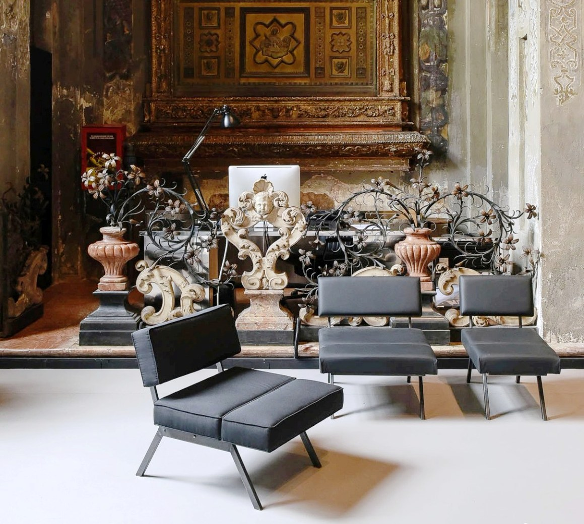 locatelli furniture salone milna 2015