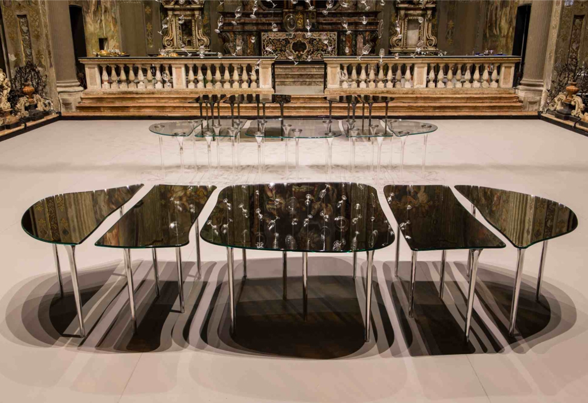 locatelli mirror of venus tables salone milan 2015 (1)