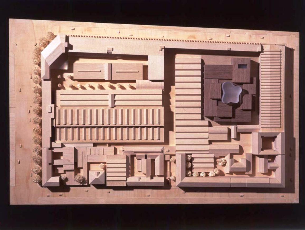 mudec model