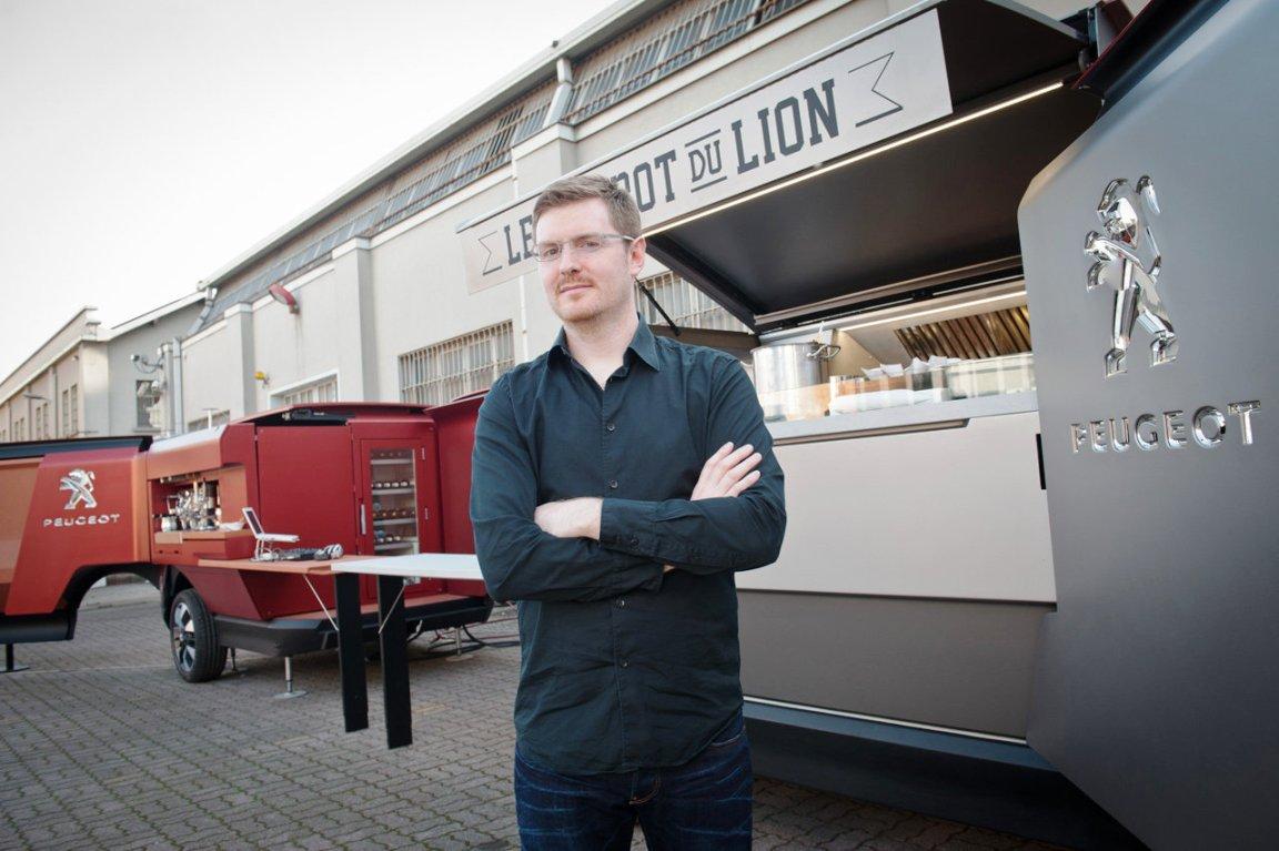peugoet food truck salone milan 2015 (3)