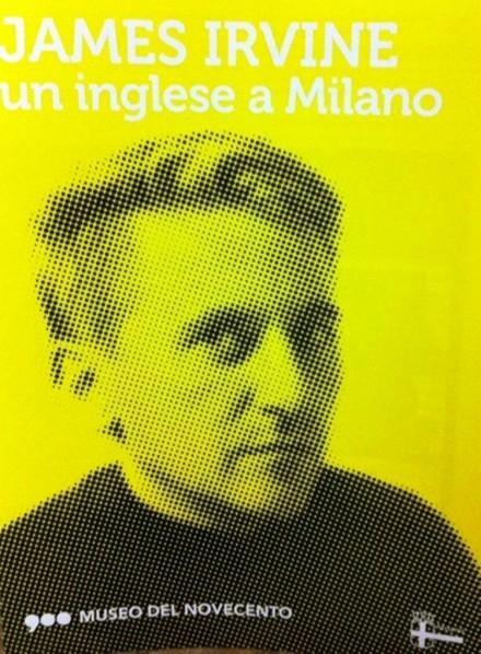 James Irvine : An Englishman in Milan @ Salone Milan 2015