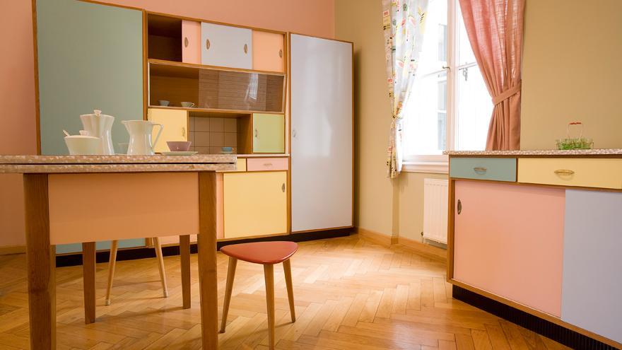 soziale wohn kultur vienna kitchen