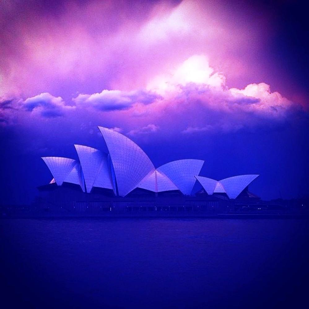 sydney opera house  (1)