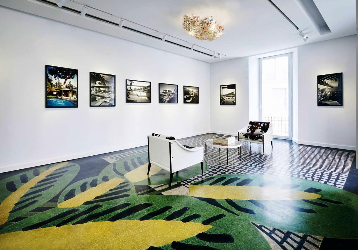 taschen shulman prints salone milan 2015
