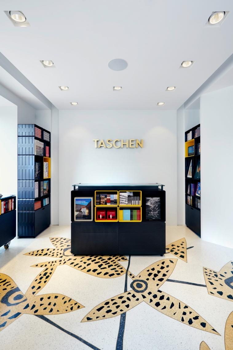 taschen store milan salone 2015 (2)