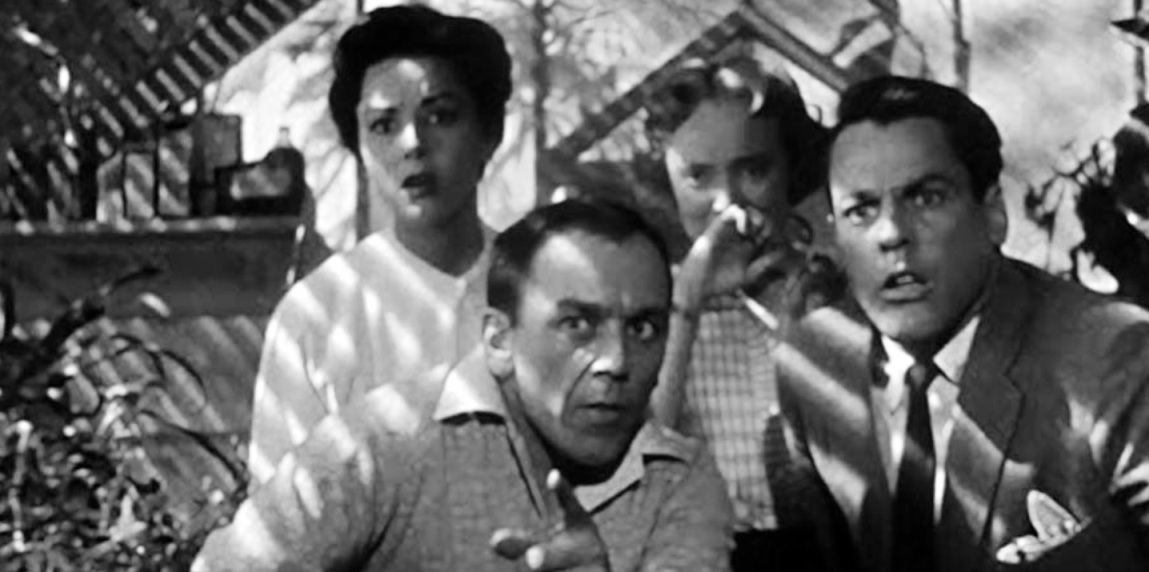 the body snatchers by don siegel 1956