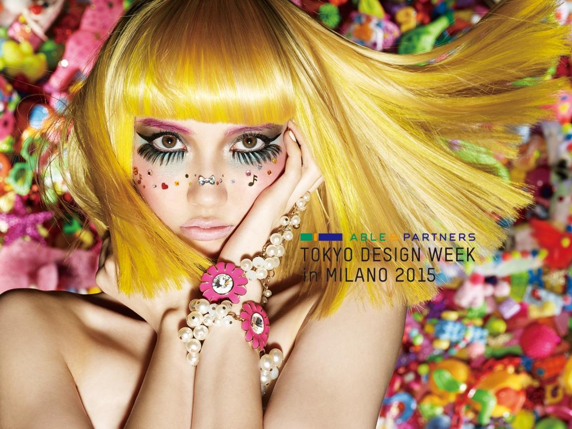 tokyo design week milan 2015