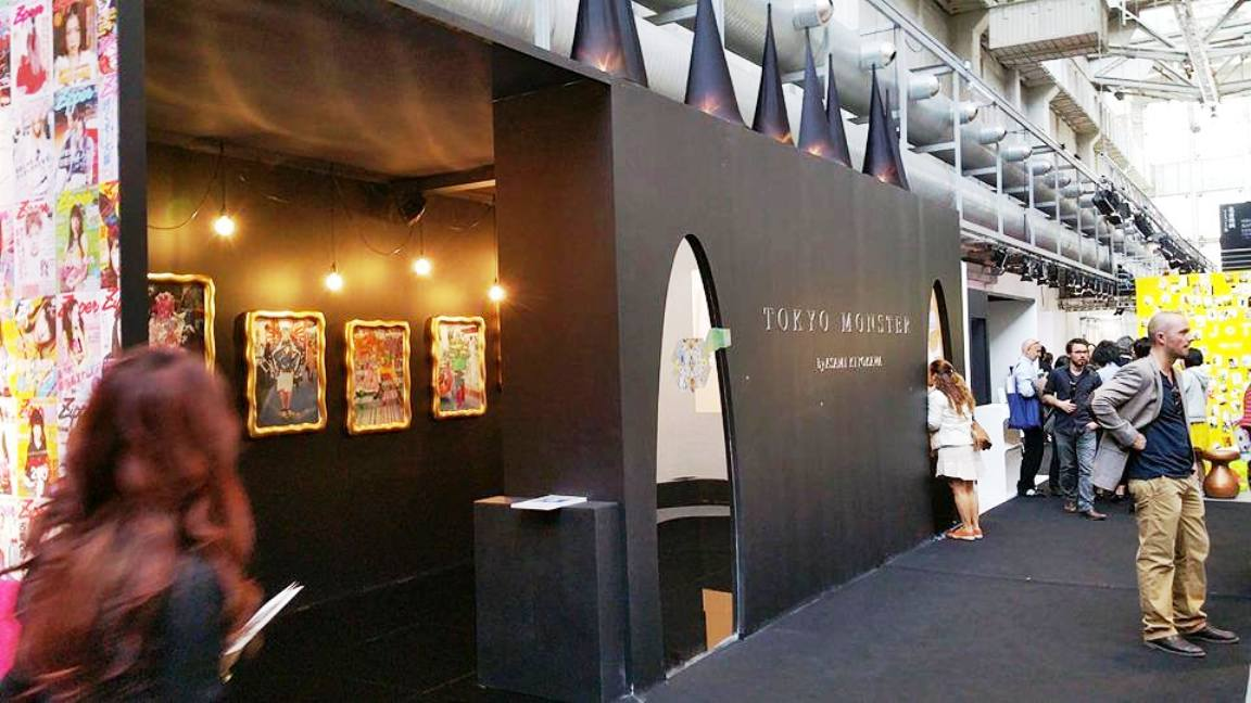 tokyo monsters milan 2015 (1)