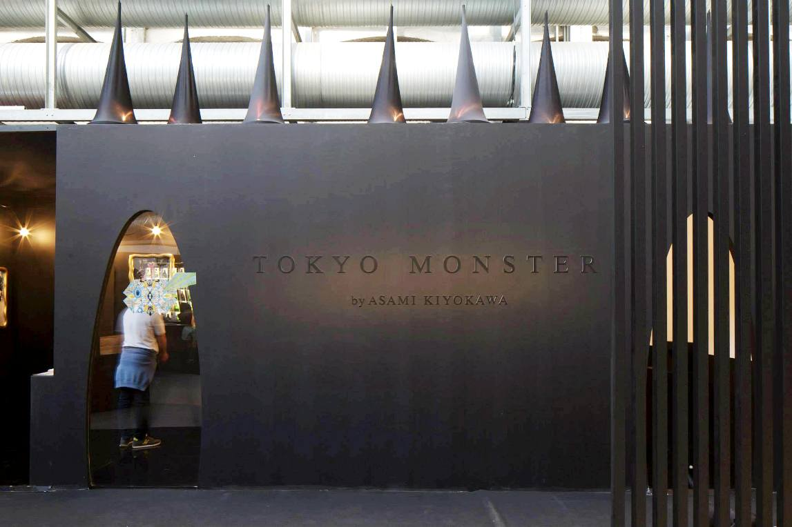 tokyo monsters milan 2015 (2)