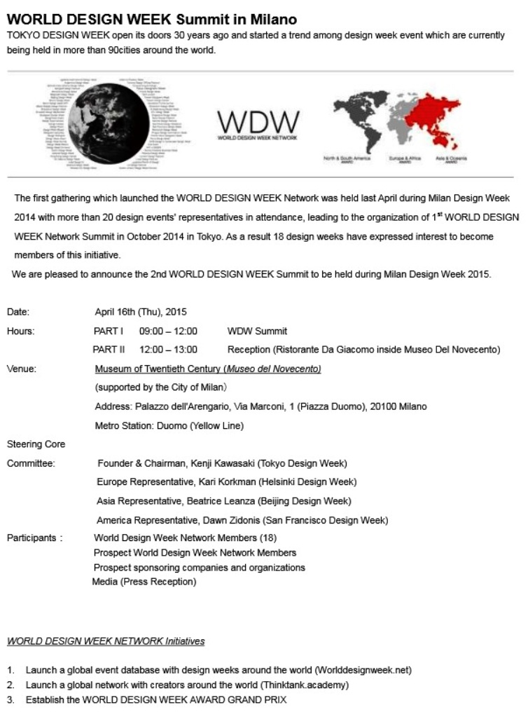 world design week summit milan 2015 (4)