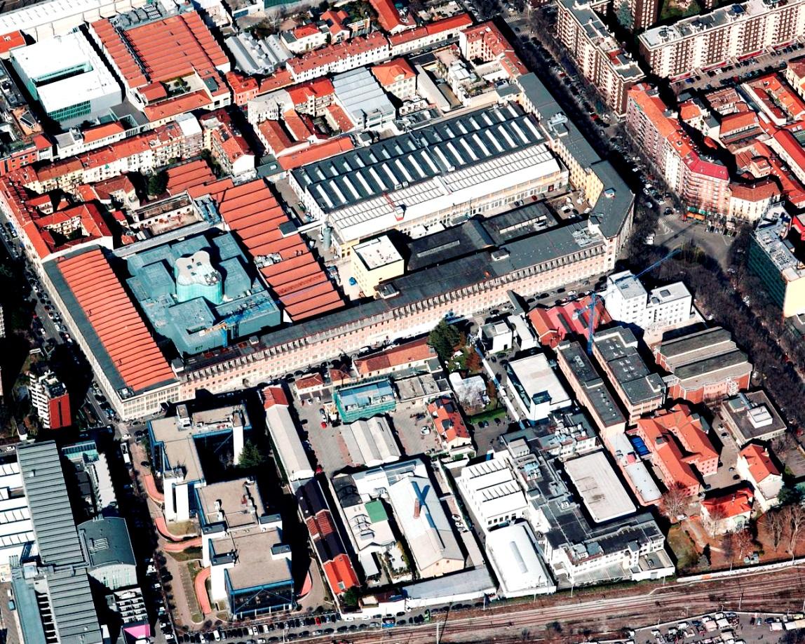 zona tortona aerial salone milan 2015