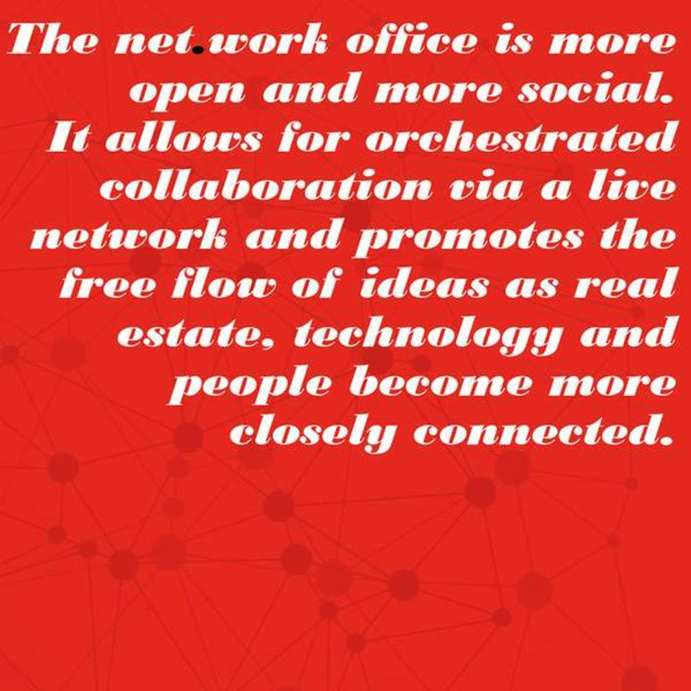 Knoll Quote The Workplace Net.Work