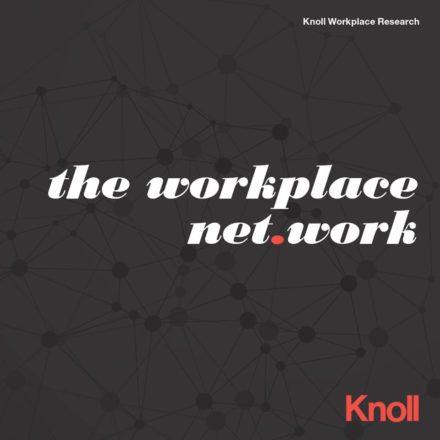 Knoll – The Workplace Net.Work @ Neocon 2015