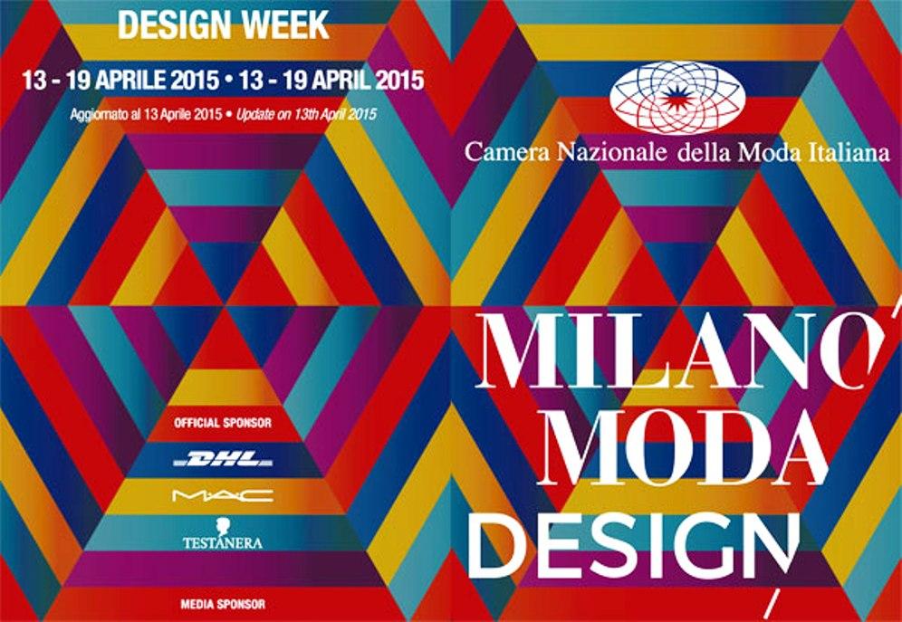 Milano Moda Design 2015
