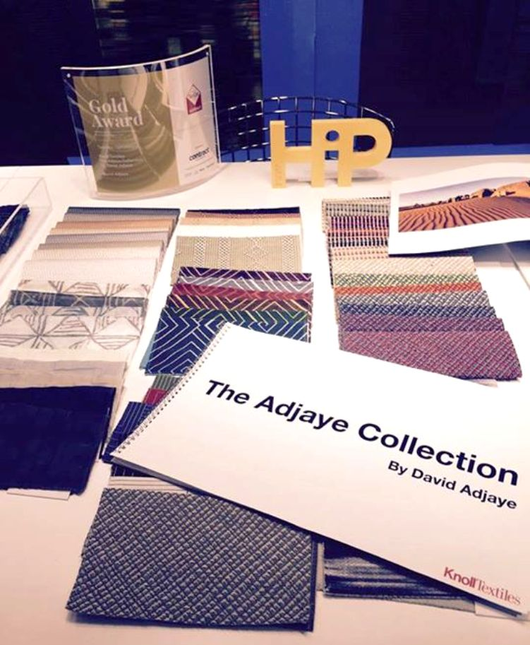 adjaye collection