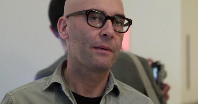 dedece is Davide Groppi @ Salone Milan 2015