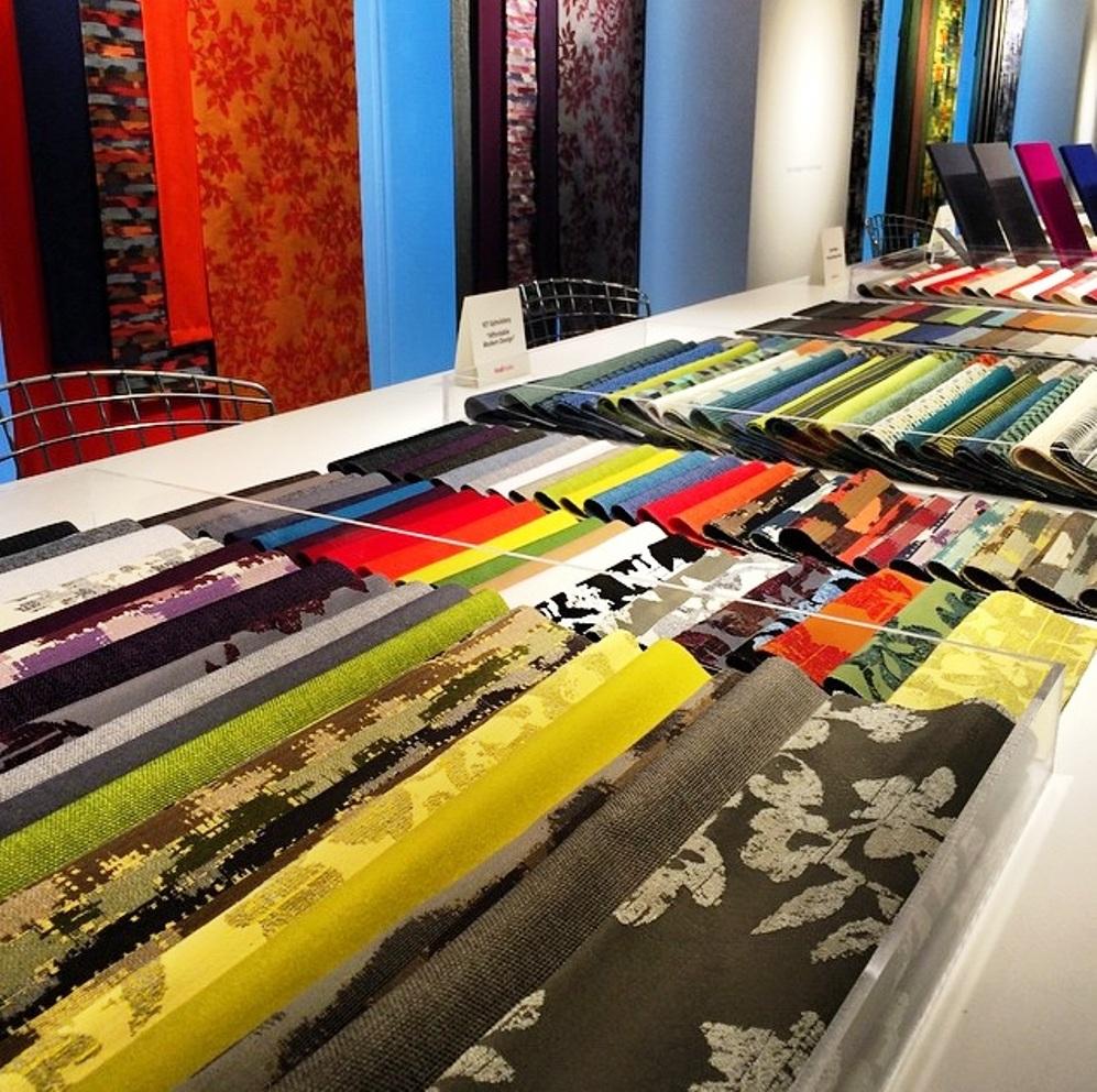 knoll textiles 2015