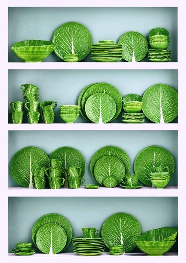 lettuce ware for tony burch