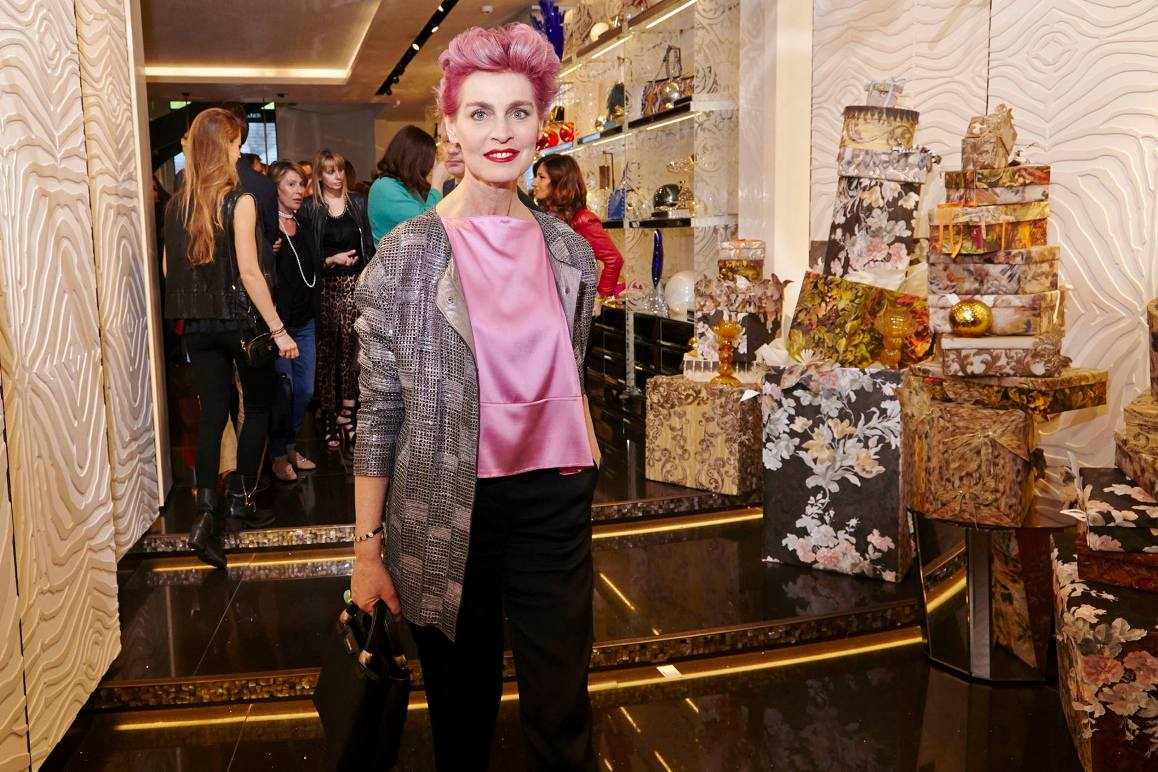 salone milan 2015 fashion house party (1)