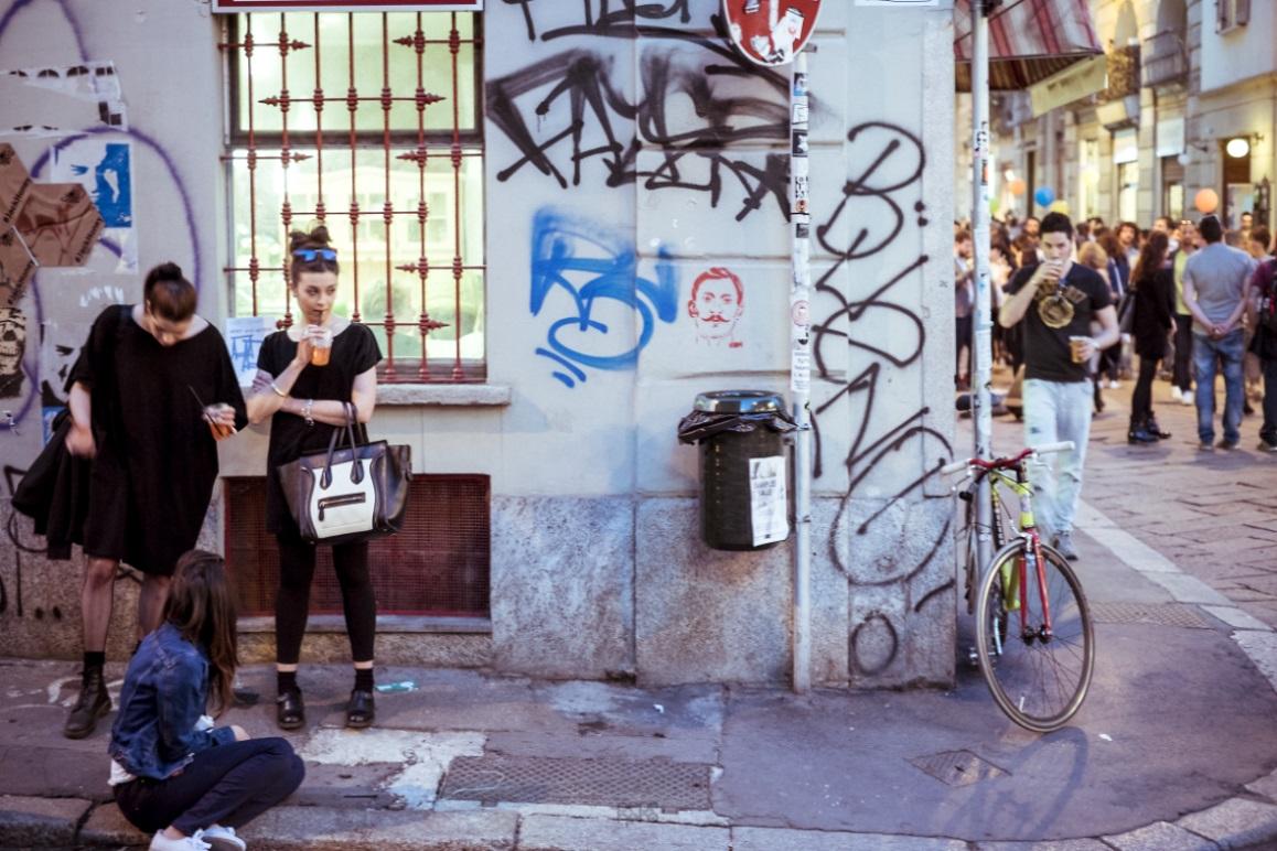 salone milan 2015 street fashion 2