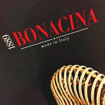 1889 Bonacina ( Pt 1 / 2 ) @ Salone Milan 2016