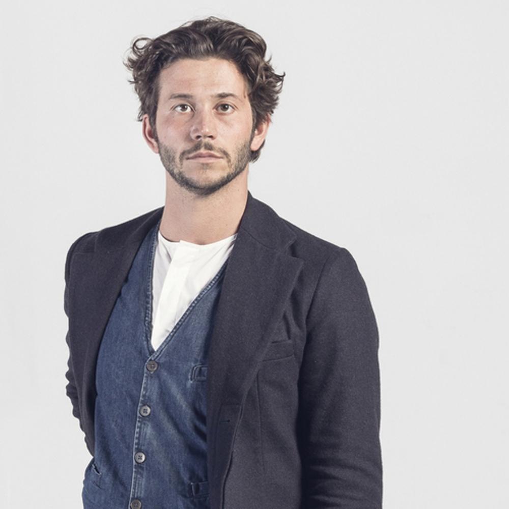 Alberto Nespoli