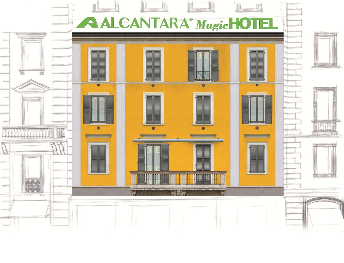 alcantara magic hotel