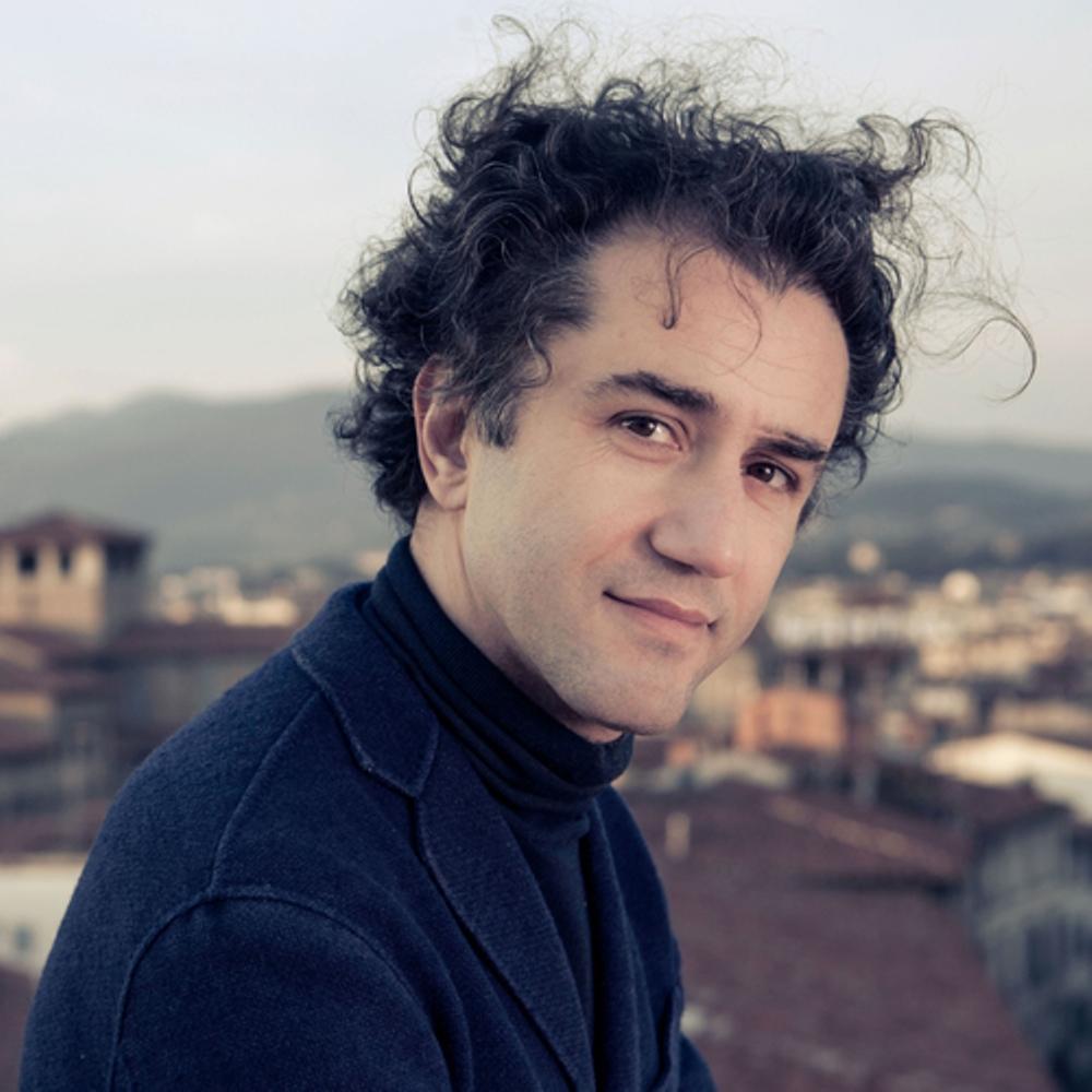 Felice Limosani