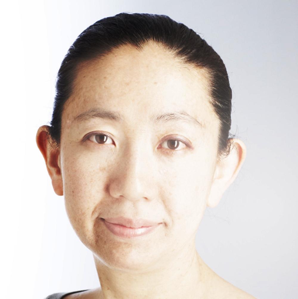 Komoda Kazuyo