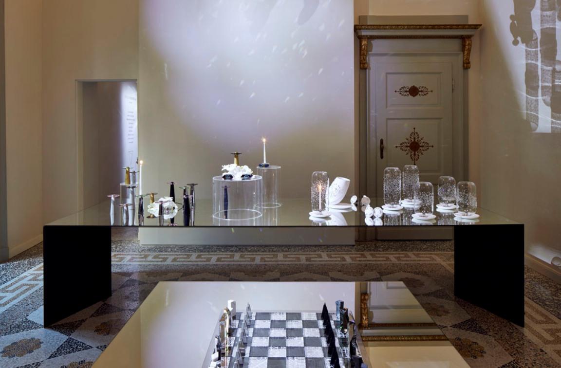 atelier swarovski salone milan 2016