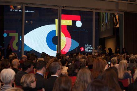 Salone Launch Event @ Salone Milan 2016