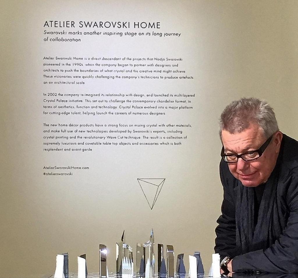 daniel liebskind swarovski chess set (3)