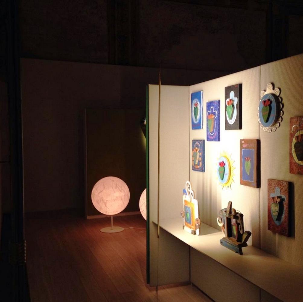 davide goppi lights salone milan 2016 (9)