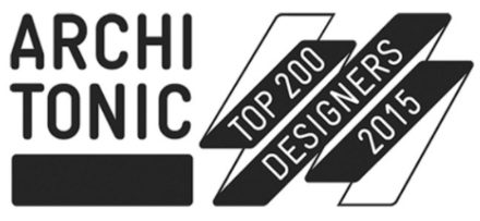 Architonic's Designer Rankings for 2015
