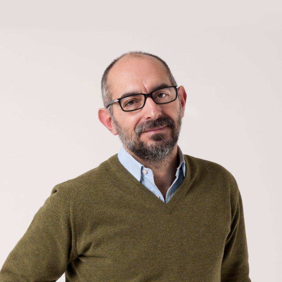ferrucicio Laviani frame physical la posteria milan 2016 (2)