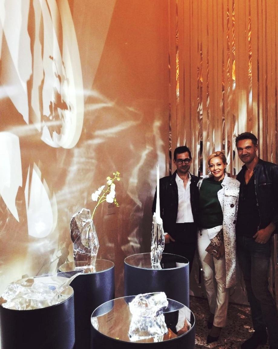 frederikson stallard atelier swarovski salone milan 2016 (1)