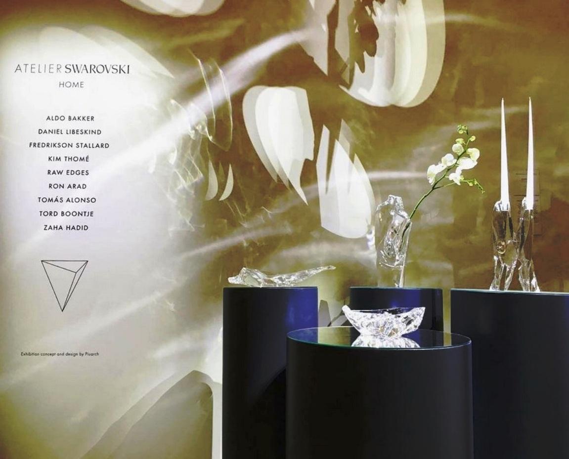 frederikson stallard atelier swarovski salone milan 2016 (2)
