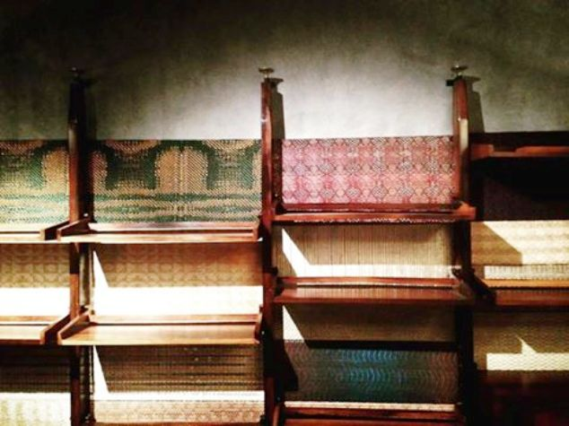 heichizoo fabrics by Jorge Lizarazo