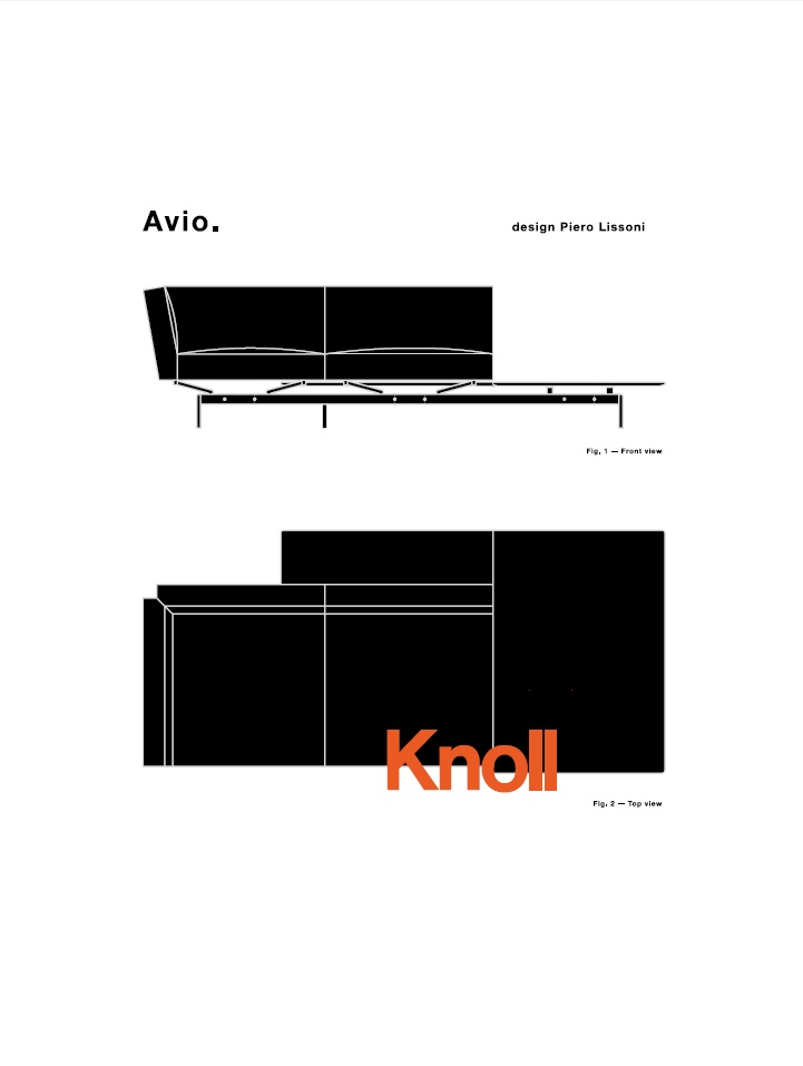knoll interni magazine 2016 (1)