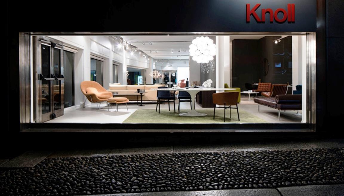 knoll milan bertarelli showroom (1)