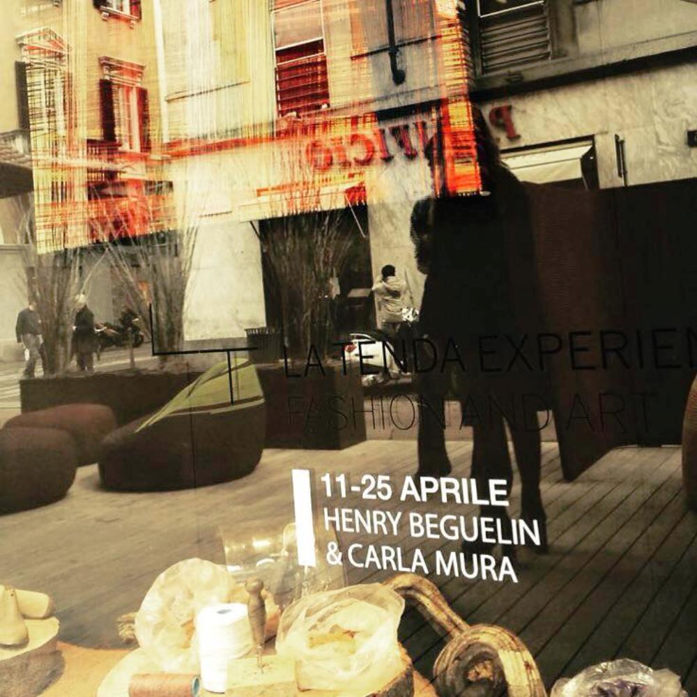 le tanda window salone milan 2016