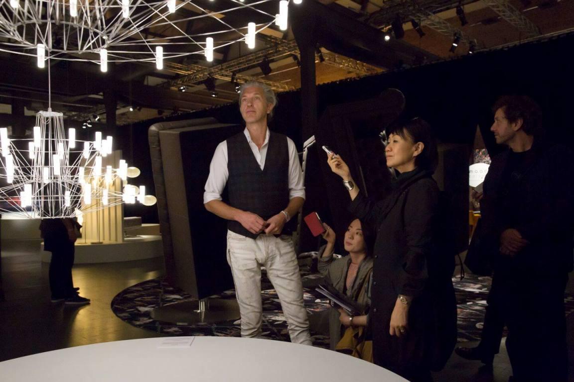 marcel wanders moooi salone milan 2016