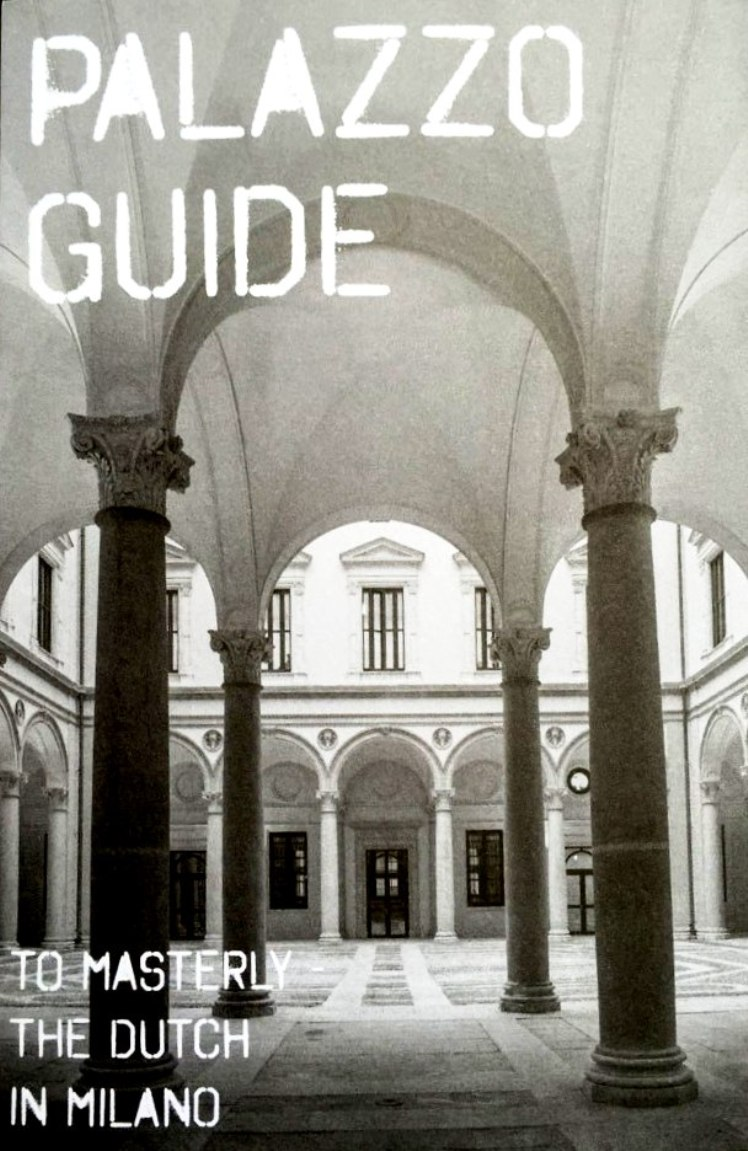masterly dutch guide salone milan 2016