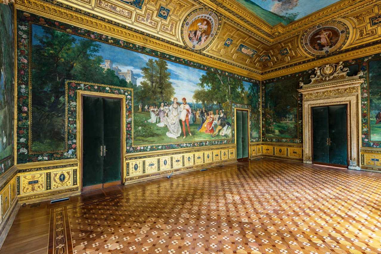masterly dutch palazzo turati salone milan 2016 (1)