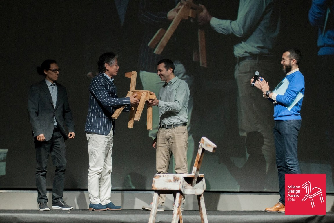milan design award panasonic