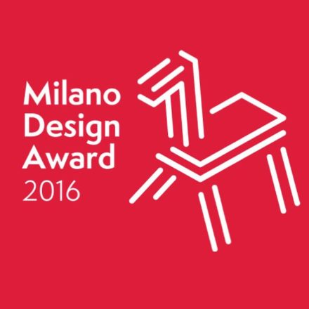Milano Design Award Winners @ Salone Milan 2016