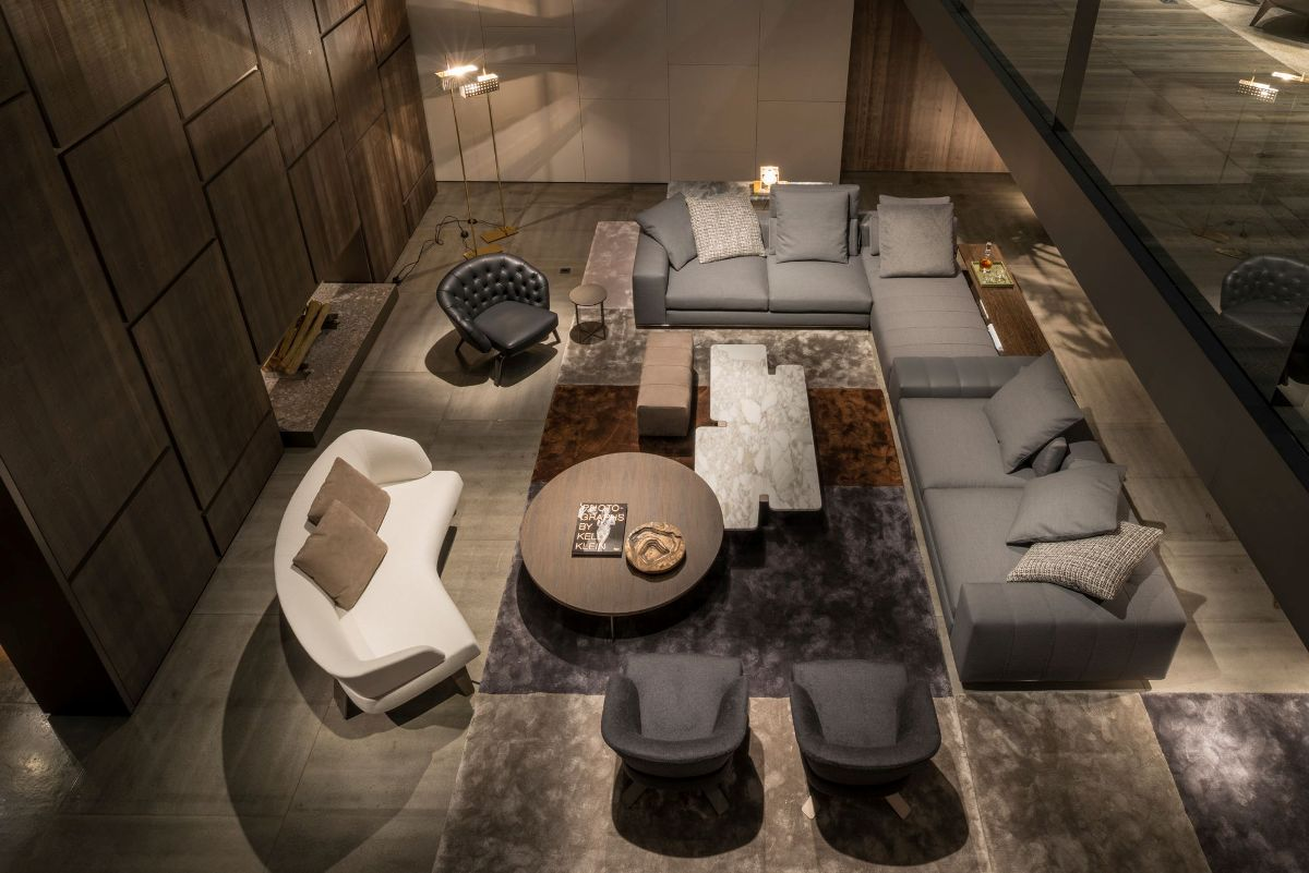 minotti milan showroom salone 2016 (8)