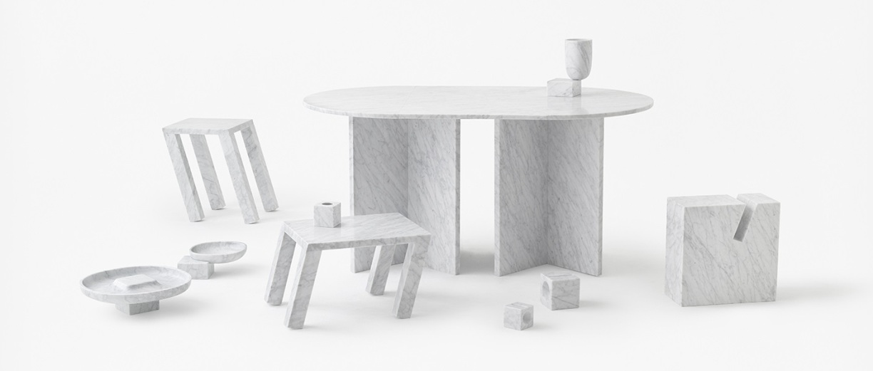 nendo marsotto collection
